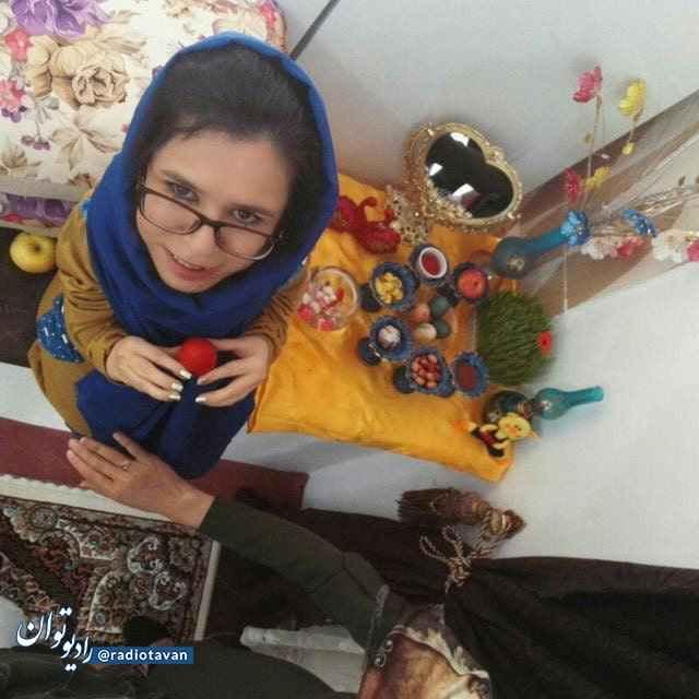 Zahra Shojaei